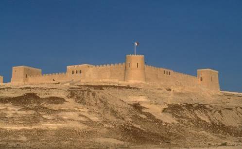 Qala'at Al Bahrain- Bahrain Fort | Manama | Bahrain grand