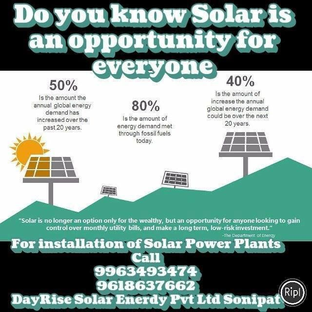Pin By Dayrise Solar Enerdy Pvt Ltd On Photos From Dayrise Solar Enerdy Pvt Ltd Solar Solar Power Solar Energy