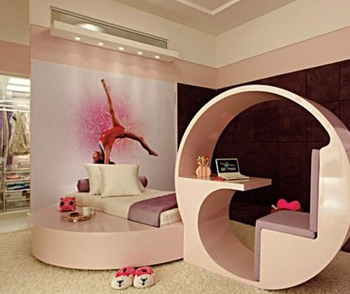Teenage Bedrooms Tumblr Perfect With Photo Of Teenage Bedrooms - Teenage bedroom designs tumblr