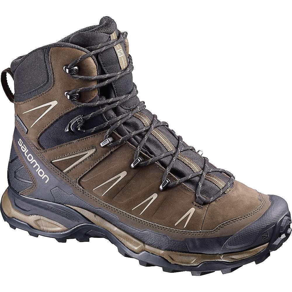 Salomon Men's X Ultra Trek GTX Boot   Backpacking boots zfQhM