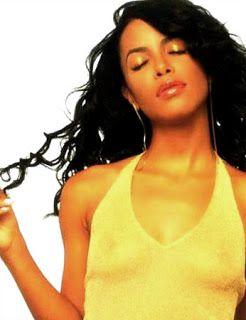 Some Artists Leave Us Too Soon Tribute To Aaliyah Aaliyah