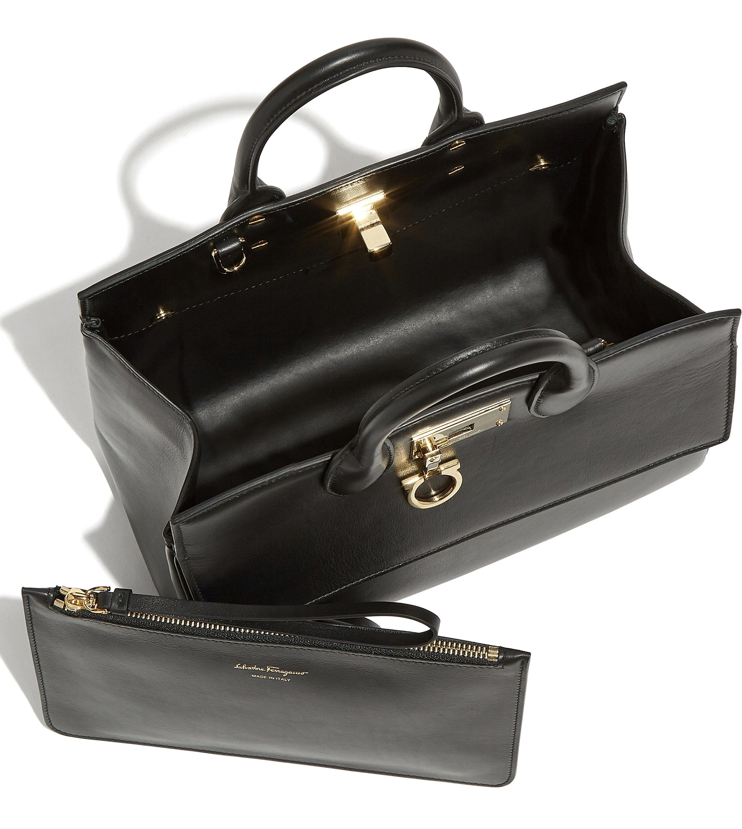 Ferragamo Studio Bag by Salvatore Ferragamo in 2019  841fa3773cb2a