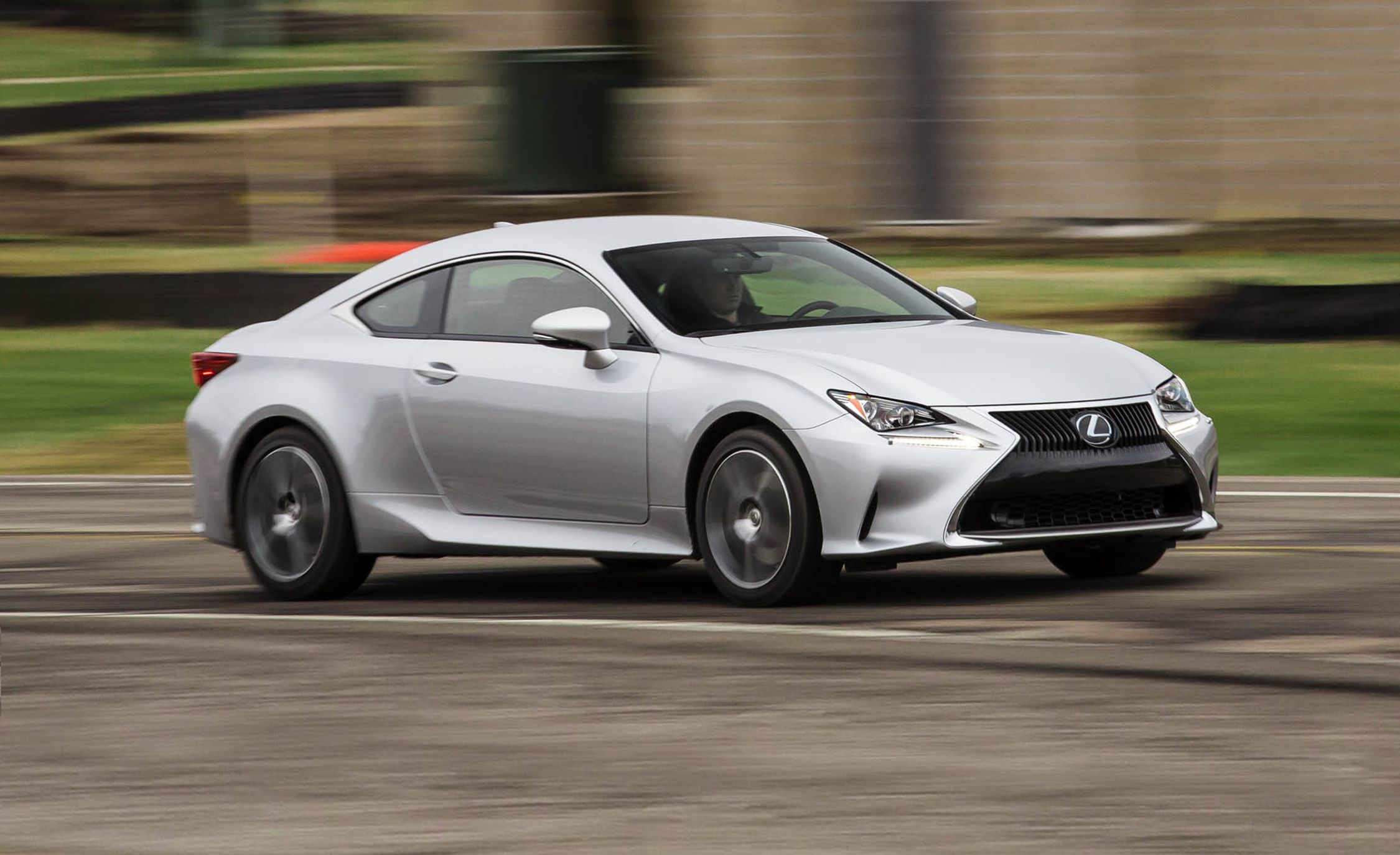 2020 Lexus RC Review, Pricing, and Specs Lexus sports