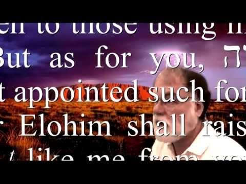 TORAHTALK BESORAH - Ep06 - Yahuah's Name Under Seige!!!