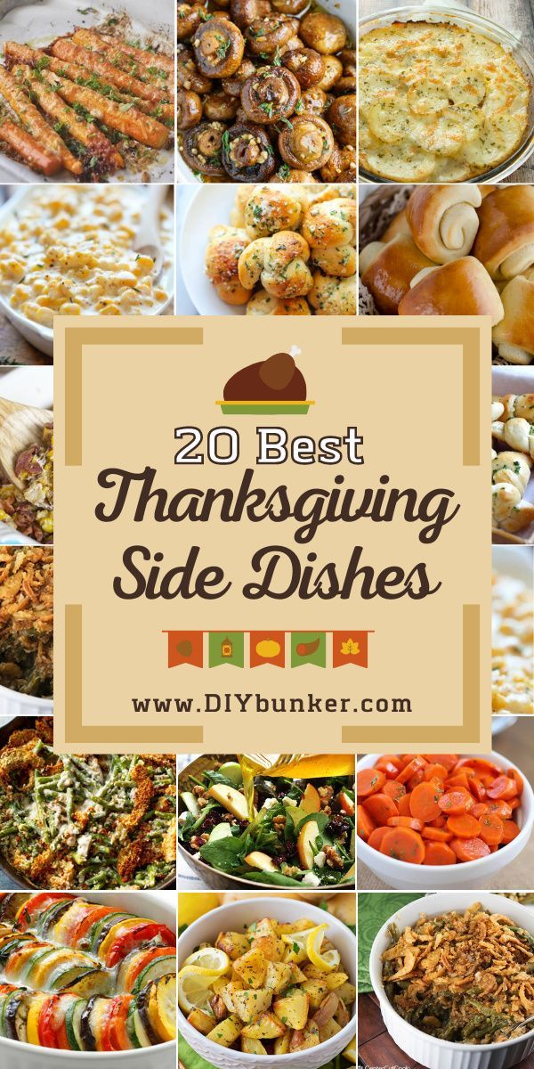 20 Thanksgiving Side Dish Recipe Ideas In 2020 Thanksgiving Recipes Side Dishes Thanksgiving Side Dishes Thanksgiving Side Dishes Easy