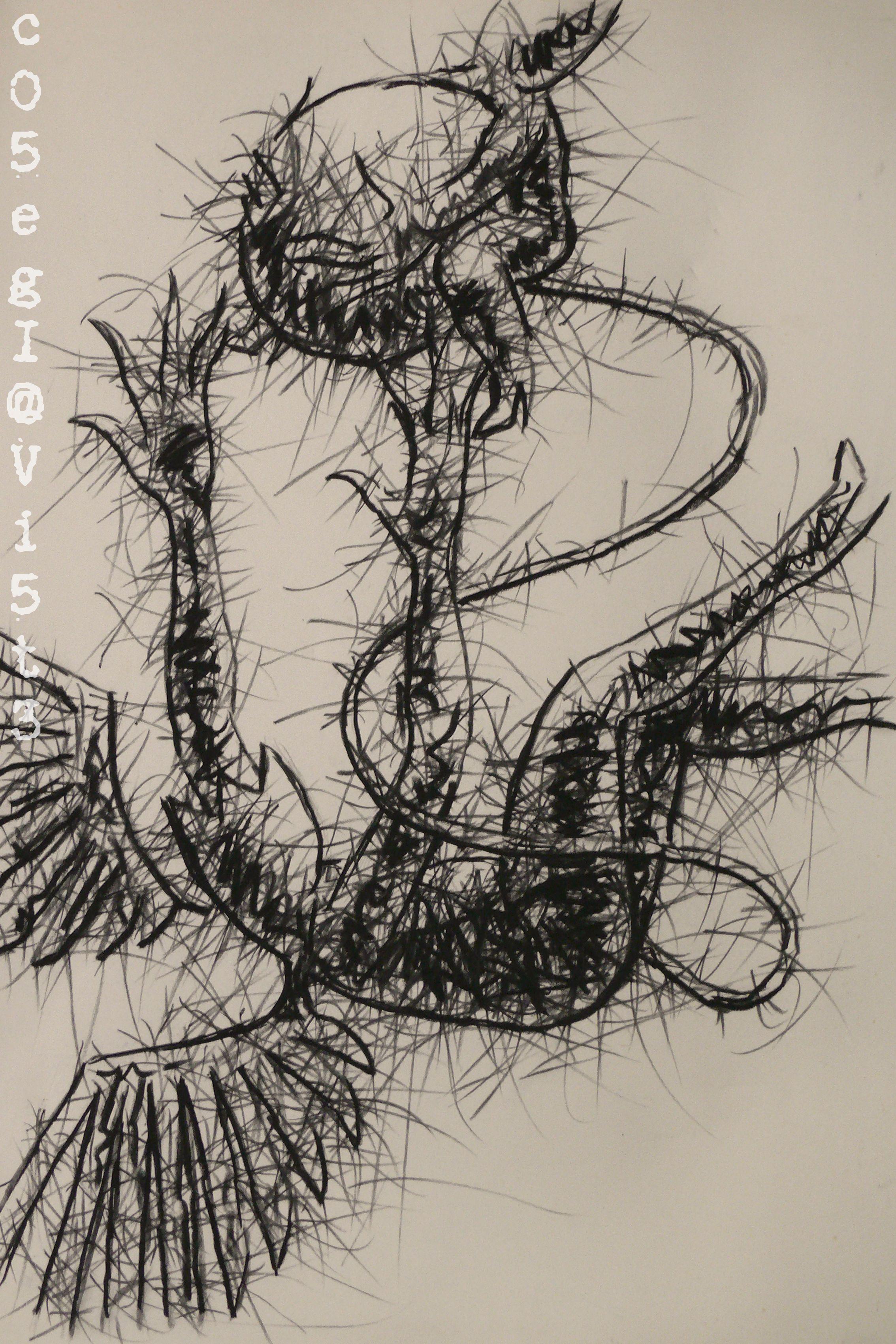 …dirty sketches for photographs and paintings project… NO TITLE - 1996 (charcoal, sanguine and gypsum on cardboard) www.facebook.comcosegiaviste  #art #contemporaryart #visualart #painting #artcontemporain #artgallery #artecontemporanea #artgallery #artcollectors #cosegiaviste #danilosini