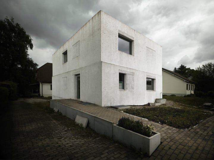 Meister Architektur haus meister materials meister und häuschen