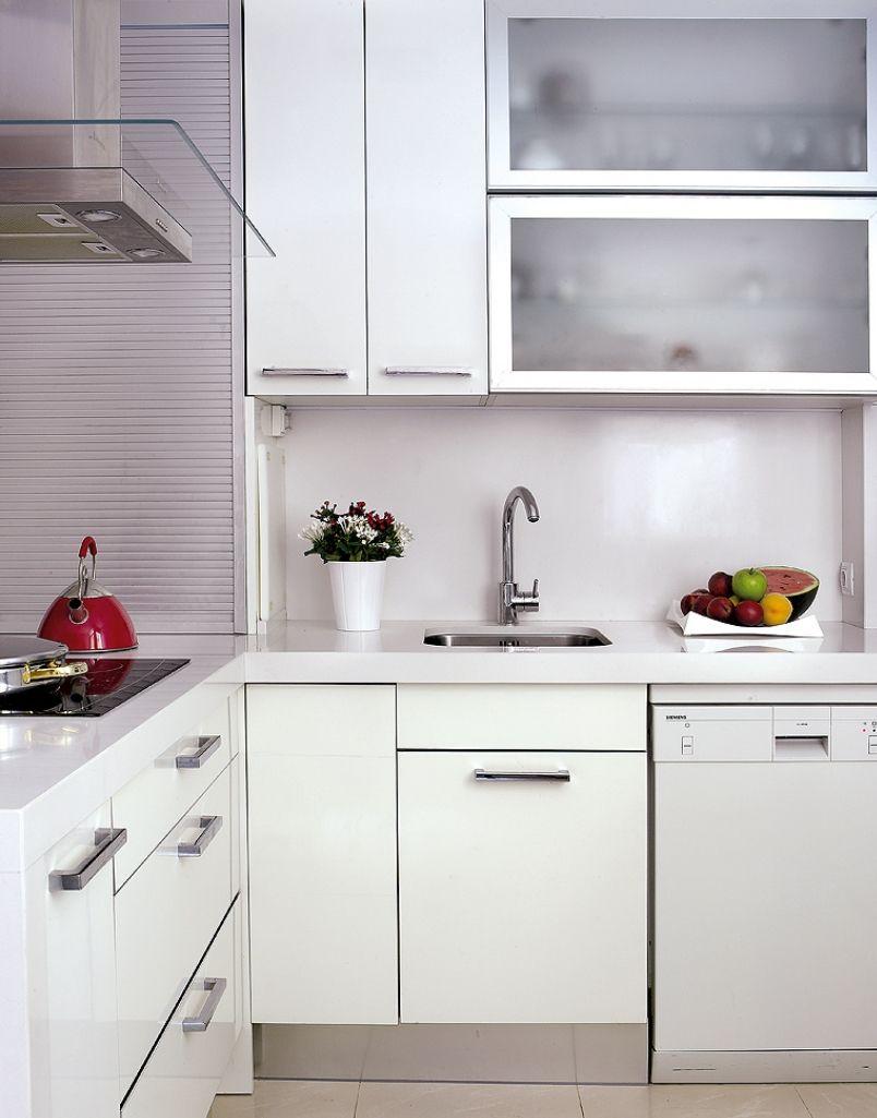 vitrina cocina - 8 Ideas que podemos robar de las mejores cocinas ...