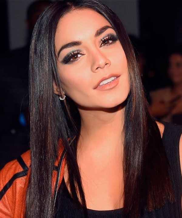 Steal Her Beauty Look: Vanessa Hudgens » STEAL THE LOOK