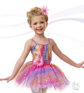 Curtain Call Costumes Bubbles Cute Dance Costumes Dance