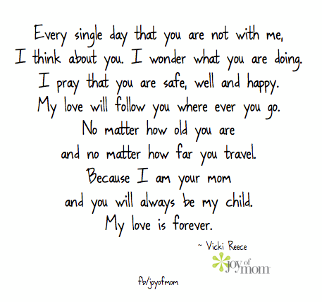 I love being you mom... | Daughter quotes, Words, Love my kids