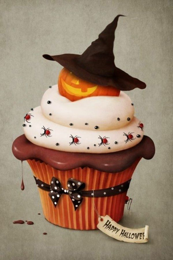 halloween party rezepte grusel muffins backen halloween pinterest halloween party. Black Bedroom Furniture Sets. Home Design Ideas