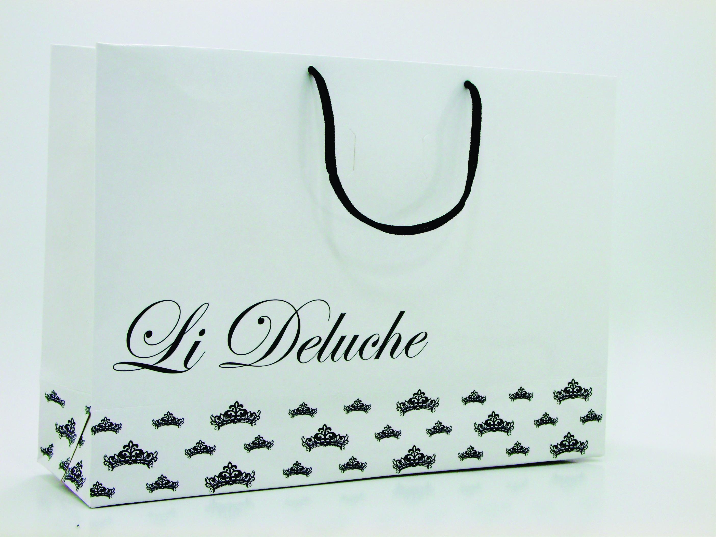 Sacola Li Deluche