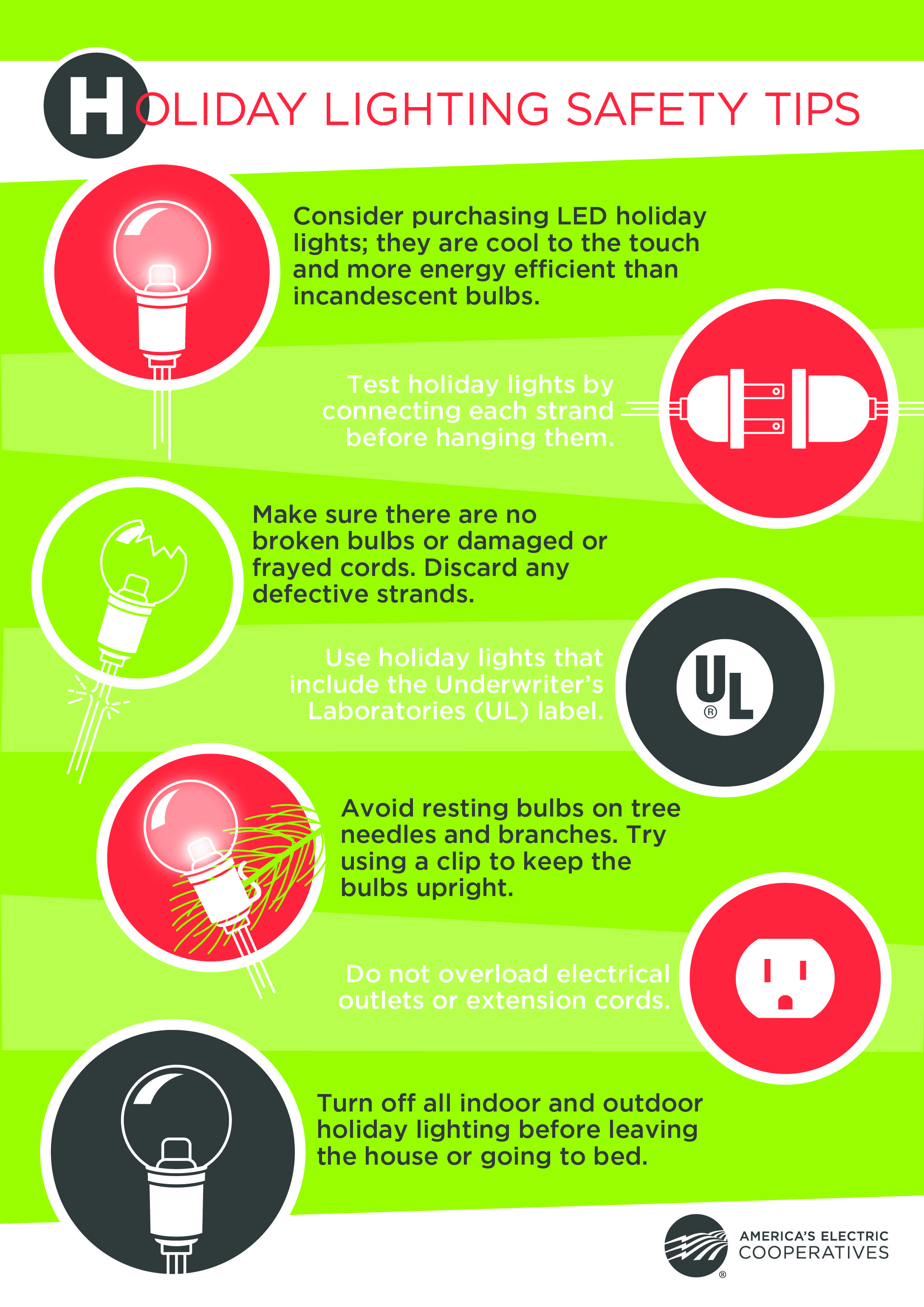 Pin by Owen Electric on Your Home & the Holidays Led