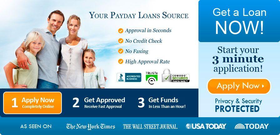 fast payday loans washington