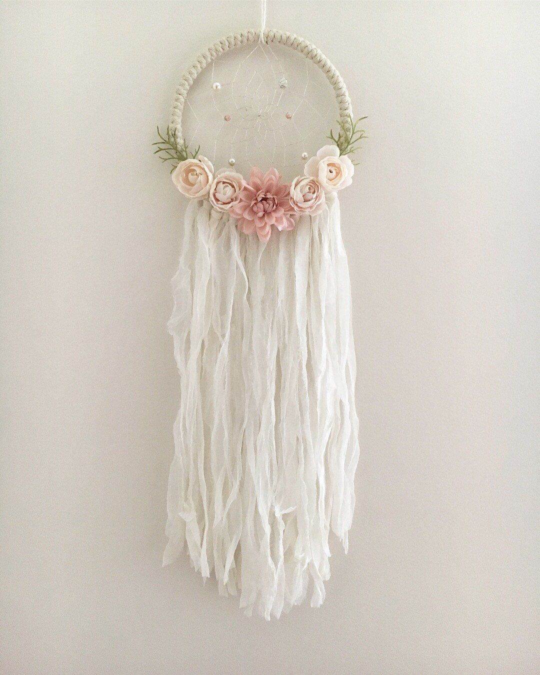 List of Cool DIY Dream Catcher from etsy.me