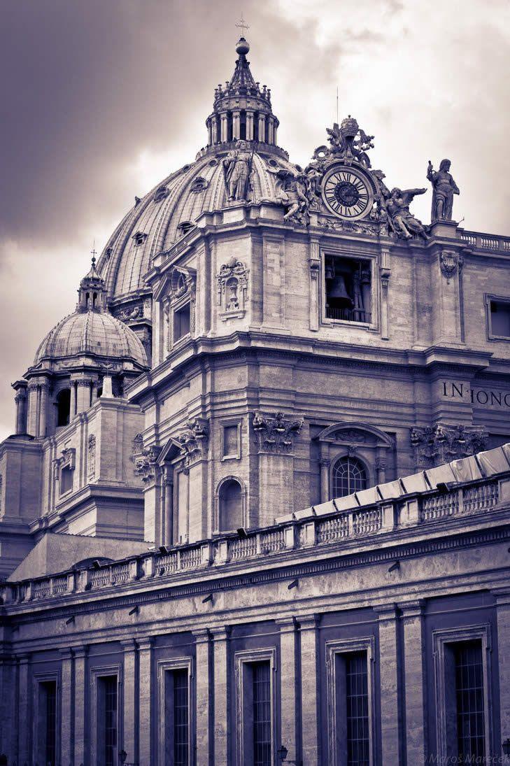 Vatican City, Landmarks, World