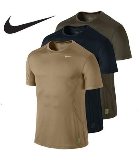 a7dbb48d6 US Patriot Tactical - Nike Pro Combat Core Fitted Short Sleeve Shirt,  $30.00 (http