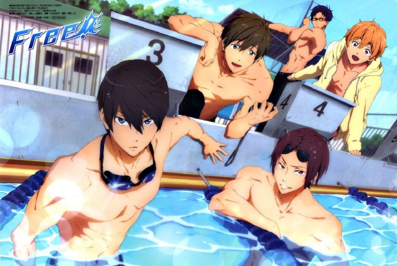 Download Rosario Plus Vampire Anime Wallpaper Full HD