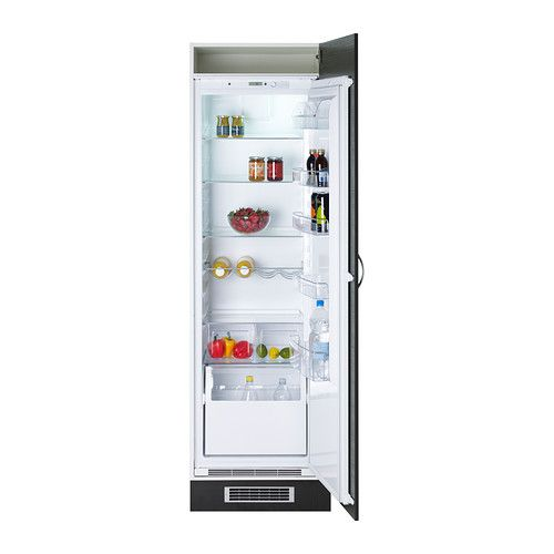 frostig r frig rateur encastrable a ikea euroshop pinterest refrigerateur encastrable. Black Bedroom Furniture Sets. Home Design Ideas