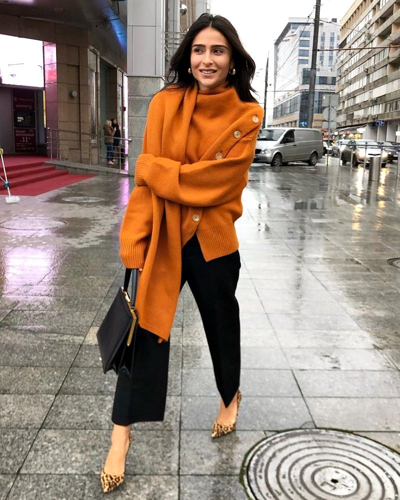 001d3557caf Pin by Natasa Christoforidou on Inspiring style in 2019 | Mode robe ...