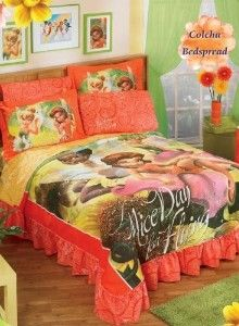 Tinkerbell Bedding Tinkerbell Bedspread Bedding Sheets Set Full