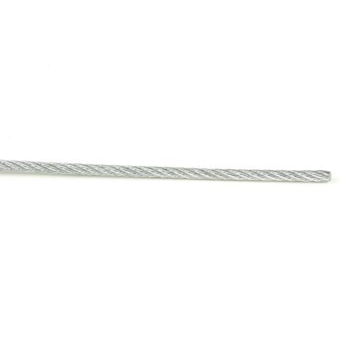 Crown Bolt 13060 1 8 Inch Wire Rope Uncoated By Crown Bolt 16 90 From The Manufacturer The Crown Bolt 1 8 Inch X Home Hardware Bolt Hardware