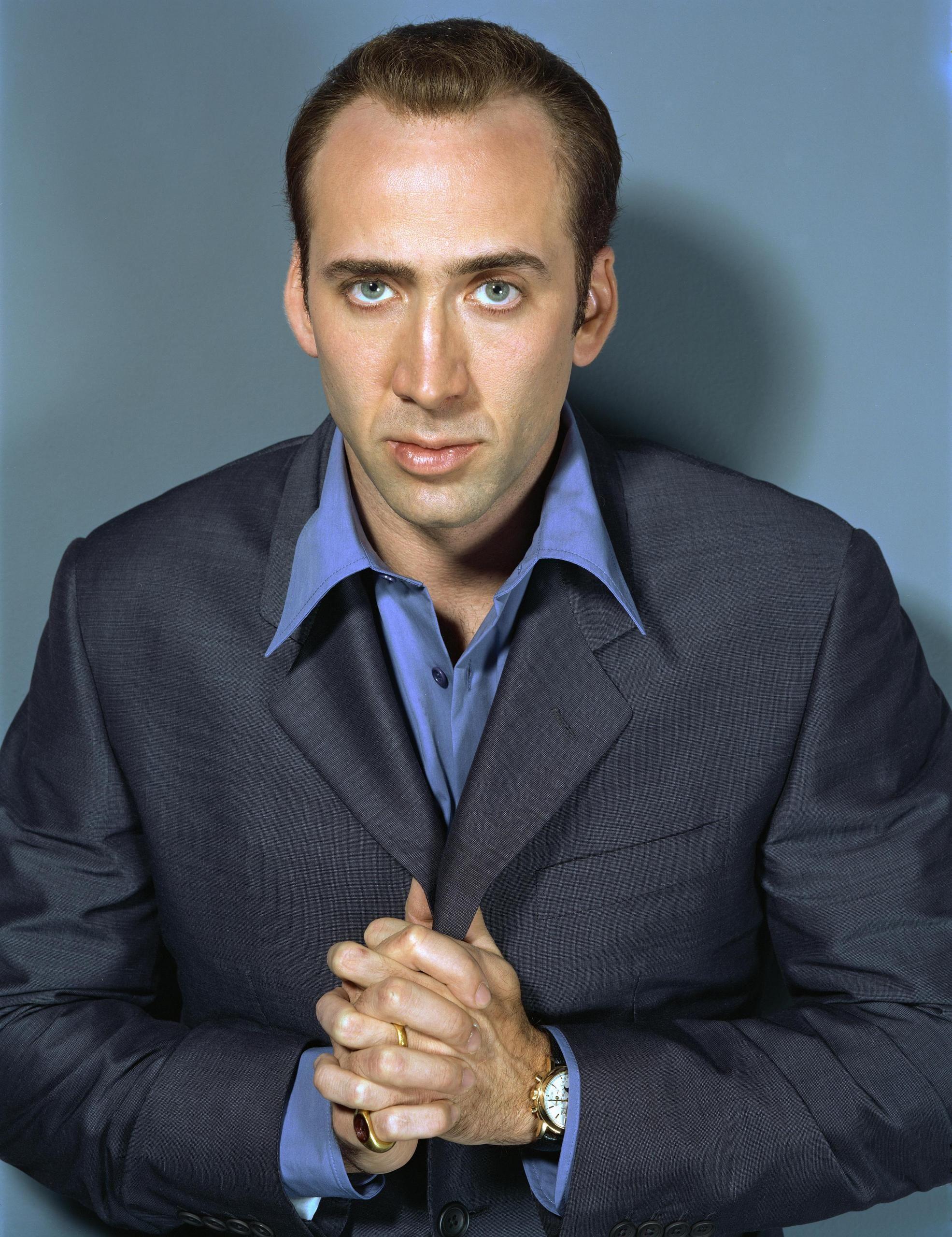 Nicolas Cage Photo Nicolas Cage Atores Atleta Músico