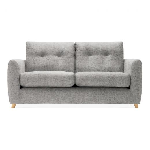 Magnificent Anderson Small Upholstered 2 Seater Sofa Bed Purbrook In Andrewgaddart Wooden Chair Designs For Living Room Andrewgaddartcom