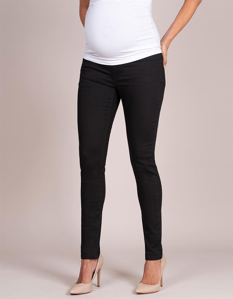 Black Skinny Maternity Jeans Shop Maternity Clothes Black Maternity Jeans Maternity Skinny Jeans