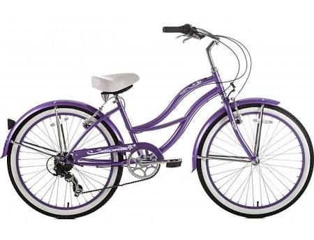 cruiser bike with gears women's - Google Search