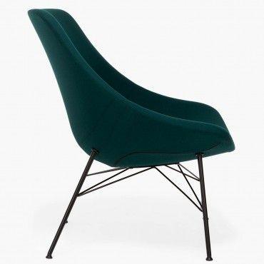 La Palma Auki Green Lounge Chair 04 Russia Siberia