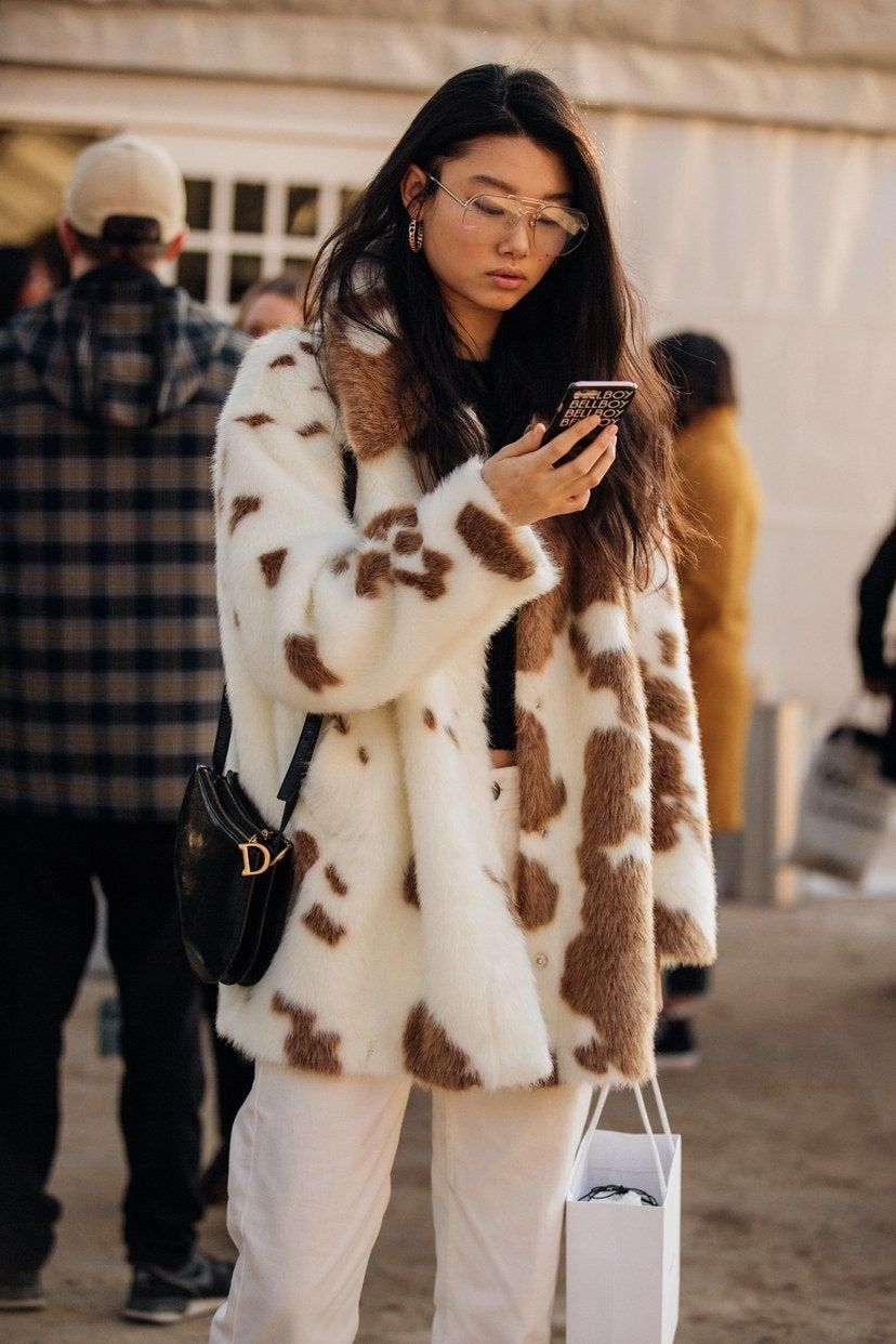Photo of The Best Street Style From Couture Fashion Week