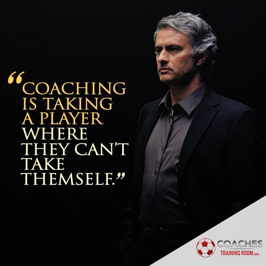 successful coaching of jose mourinho Coaching soccer like guardiola and mourinho [timo jankowski] on amazoncom free shipping on qualifying offers soccer players.