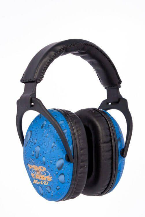 Best Hearing Protection >> Pro Ears Revo Hearing Protection Earmuffs Best Ear