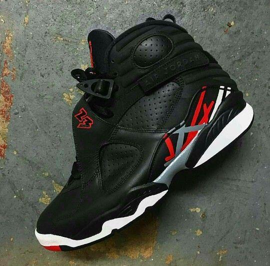ce304cc15e7f6a Custom Jordan 8 Jordan 8s