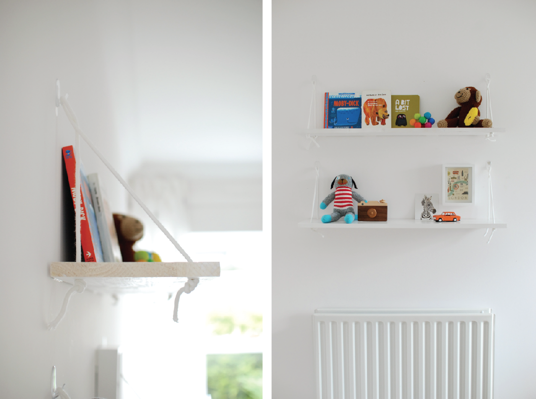 Sugar Lander Renter Friendly Wall Shelves Using Command Hooks Sydney Amp Finnlee S Room Wall