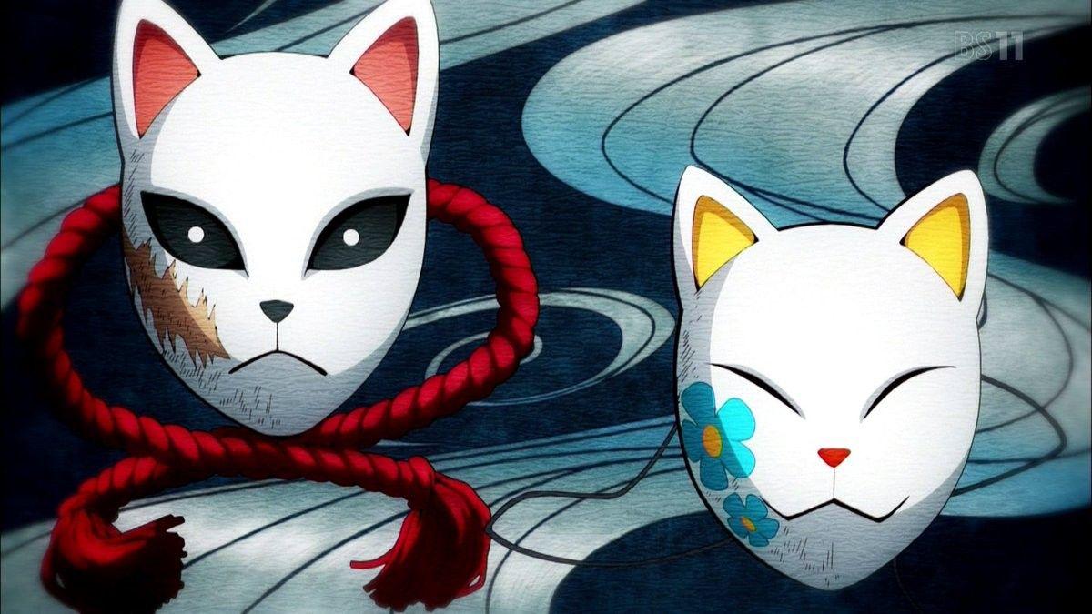 Pin by 芮綾 許 on 鬼滅の刃 in 2020 Anime demon, Slayer anime