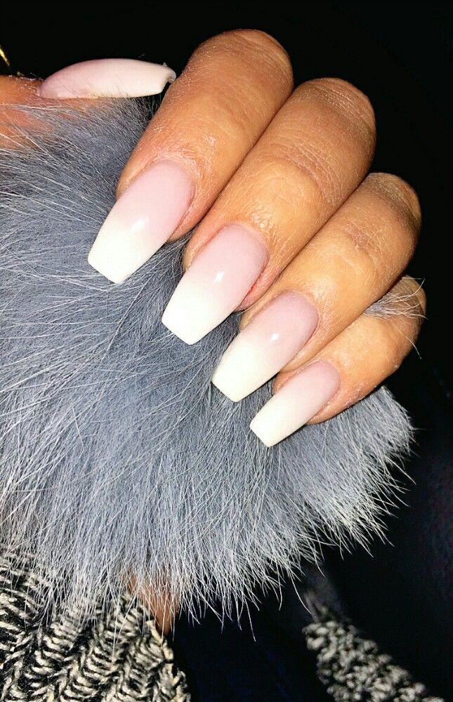 Pin by NikusQ_a on Nails | Pinterest | Nail nail, Makeup and Manicure