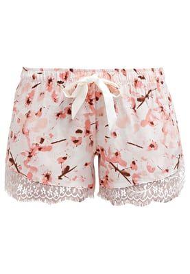 Pyjamasbukse - rose