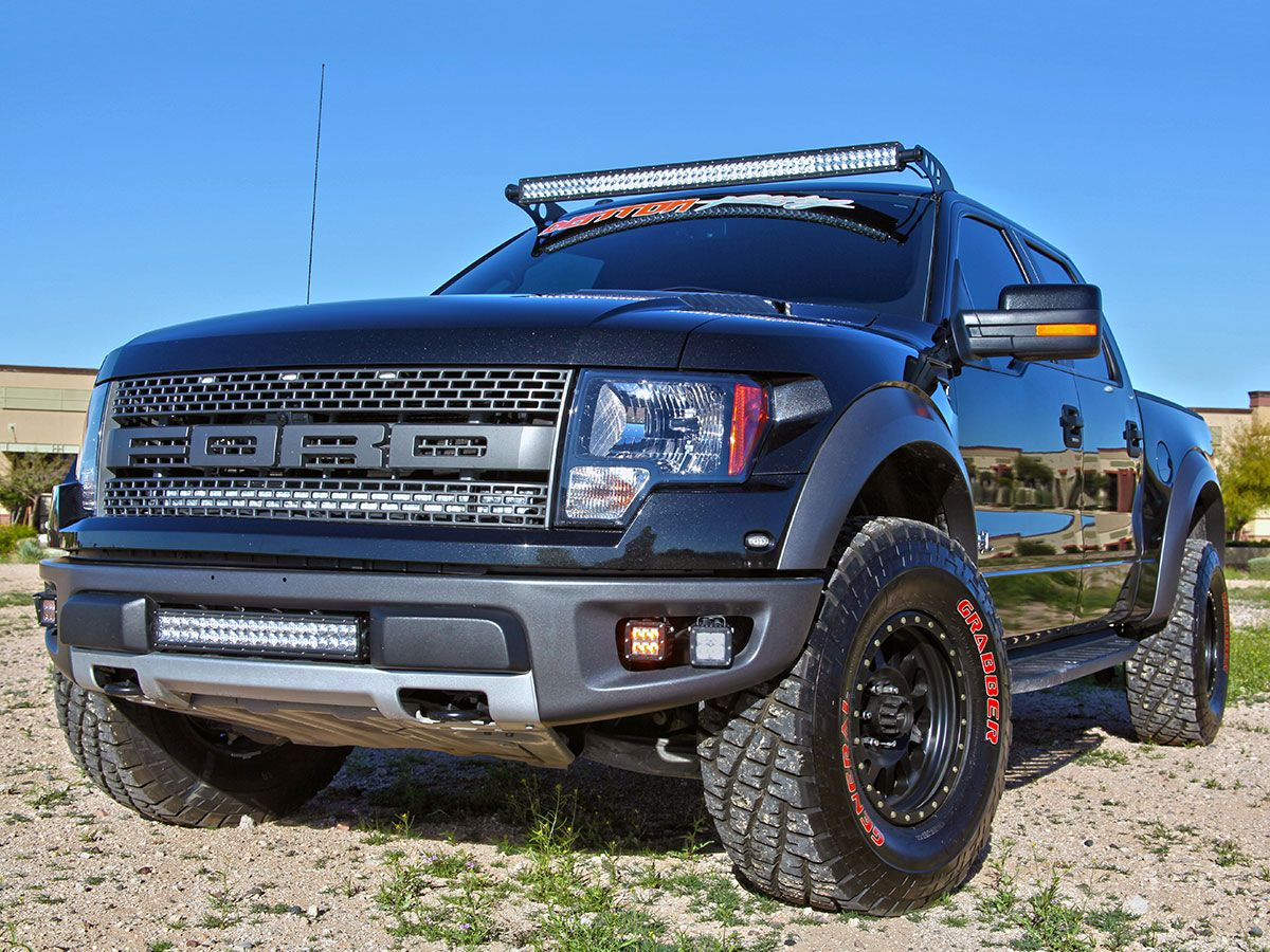 Image result for led lights for ford truck ford raptor pinterest image result for led lights for ford truck mozeypictures Gallery