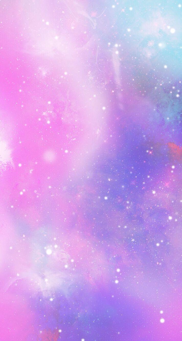 Pink Galaxy Iphone Wallpaper Phone Wallpaper Pink Pink Wallpaper Purple Galaxy Wallpaper