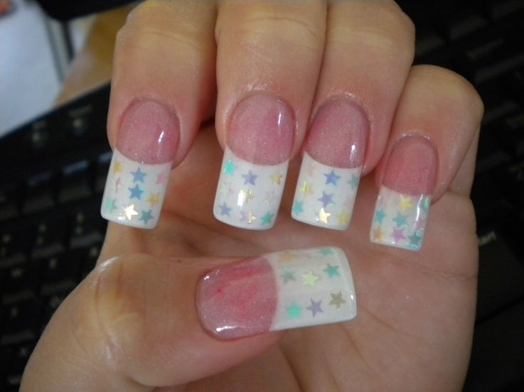 how do people function in everyday life with nails this long?! im ...