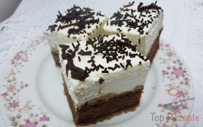 Verruckter Kuchen Zum Kaffee Ohne Ei Rezept Mehlspeisen