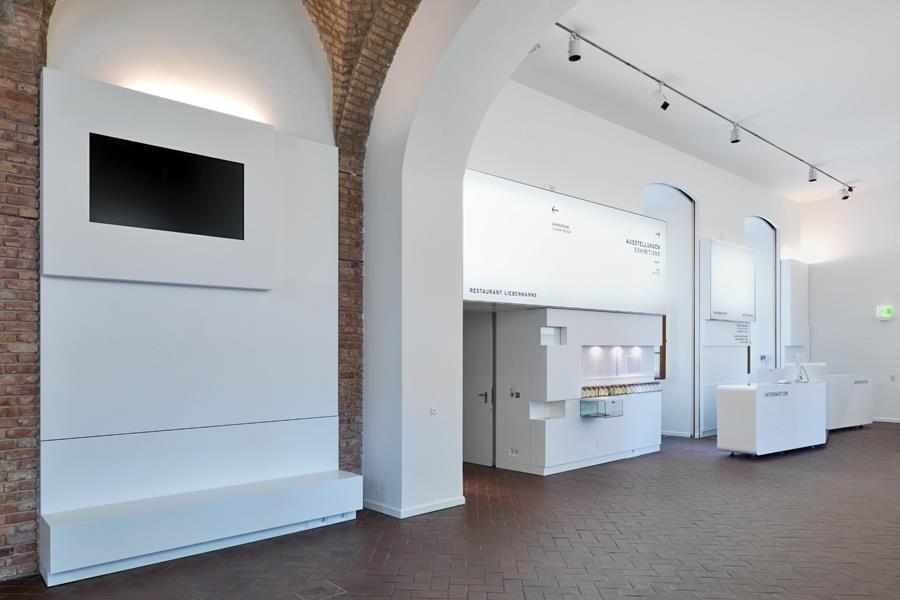 jewish museum berlin vidrostone supersized xxl ceramic interior #BÖHMArchitekten