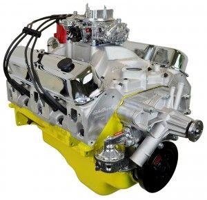 Chrysler 408 Stroker 430hp Stage 3 Crate Engines Engineering Crate Motors