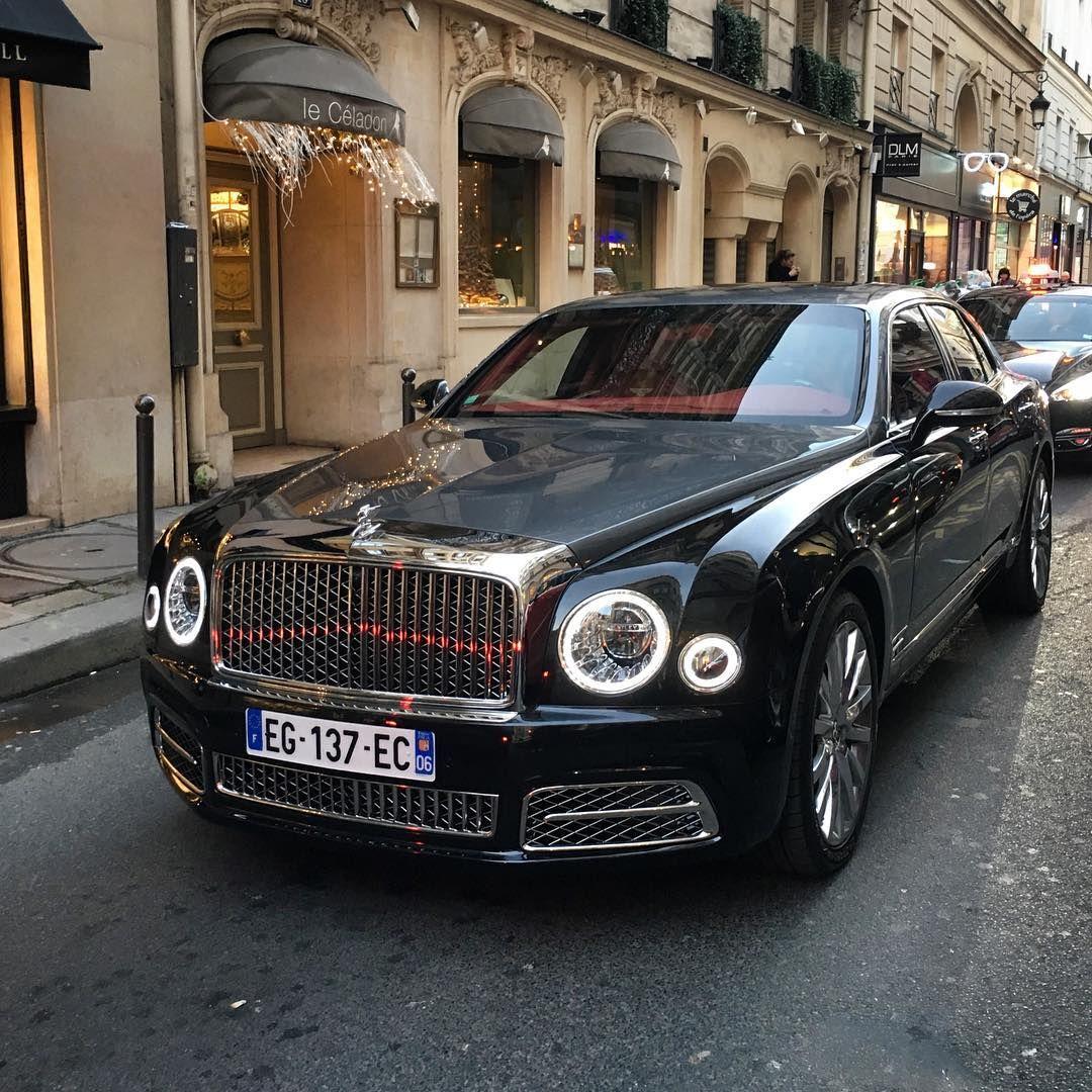 Bentley Mulsanne � Bentley Motors Bentley Fan On: Cars & Collector Garages