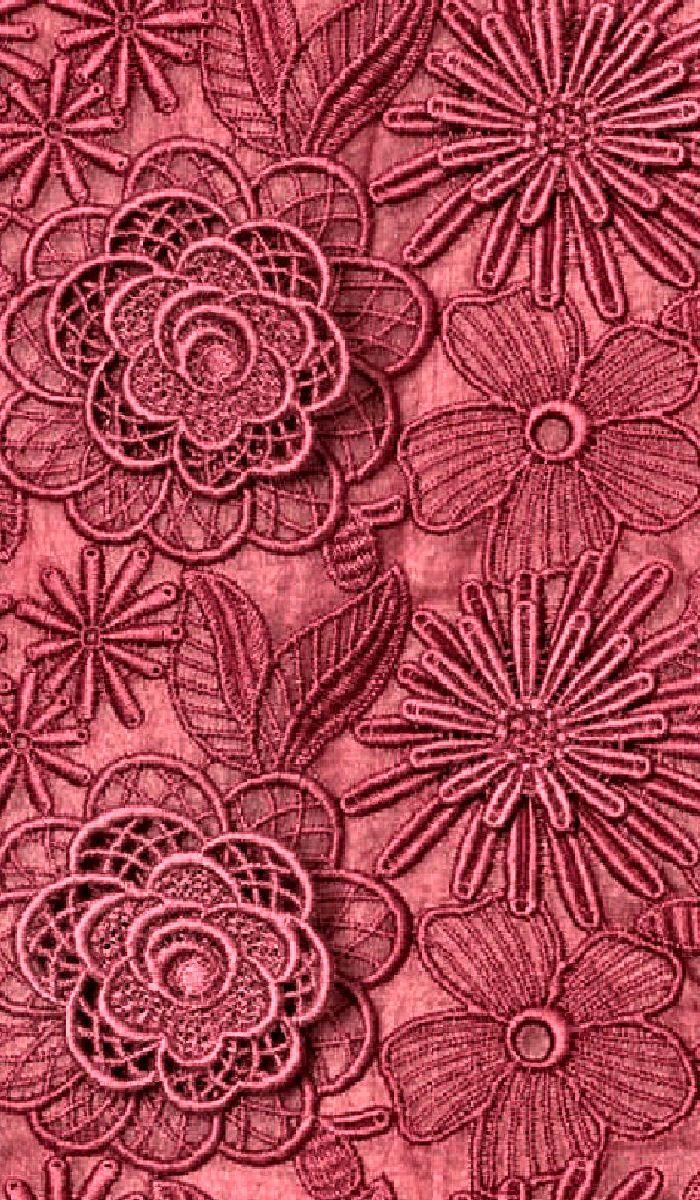 C wallpaper lace pink wallpaper wallpaper pretty phone wallpaper - Pastel lace wallpaper ...