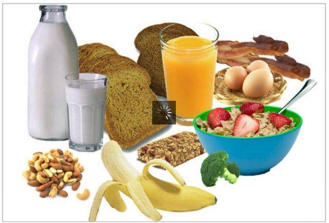 Plant Based Diet Menu Planner