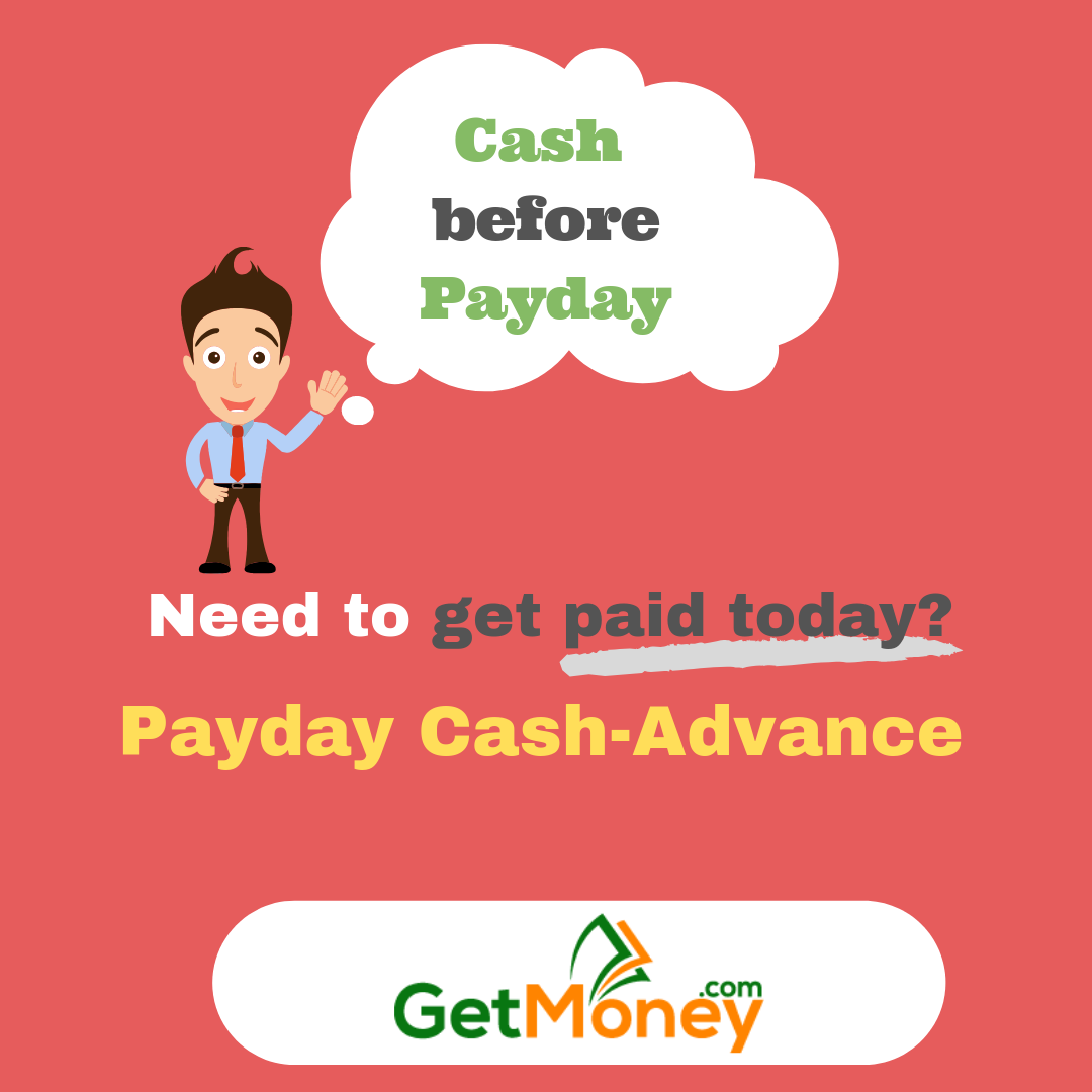 Get Paid Today Payday Payday Loans Personal Loans